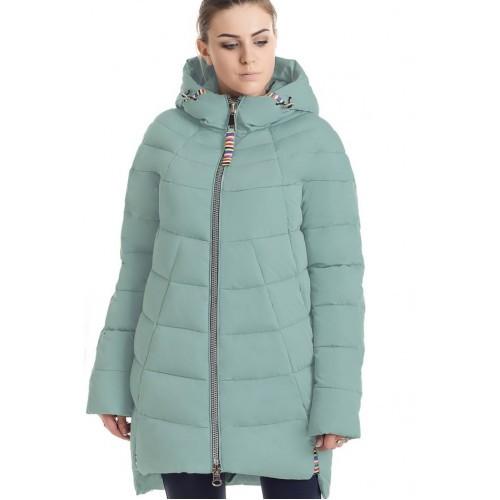 Зимняя куртка  05 Мята