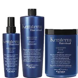 Средства для реконструкции волос Fanola Keraterm