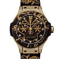 Красивые часы для женщин с элементами эротики