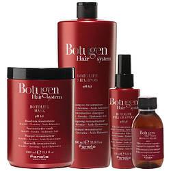 Средства для реконструкции волос Fanola Botugen Hair System