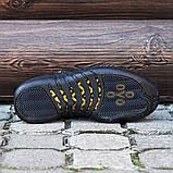 Мужские кроссовки в стиле Nike Air JORDAN 12, Реплика ААА, фото 4