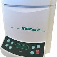 Центрифуга лабораторная СМ-5 MICROmed, фото 1