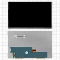 Дисплей для планшетов Huawei MediaPad 7, MediaPad 7 Lite (S7-931u); Lenovo IdeaTab A3000; Explay Informer 702, #Q070LRE-LB1 Rev. A1/BP070WS1-500/