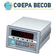 Весовые индикаторы CAS CI-1560А