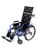 Инвалидные коляски  OSD Millenium RECLINER OSD-REP/REC-**, фото 1