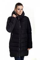 Зимняя куртка 506 Черный, фото 1