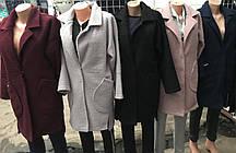 Пальто женское букле (3110/5)