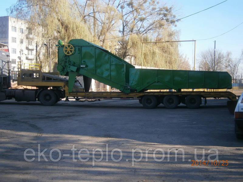 Узел загрузки (БУМ) АВМ 0-65 Украина