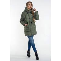 Зимняя Куртка 49 Хаки, фото 1