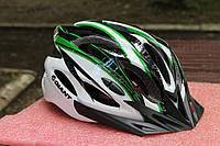 Шлем велосипедный GIANT Green, фото 1