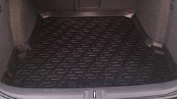 Коврик багажника Toyota Verso (09-)