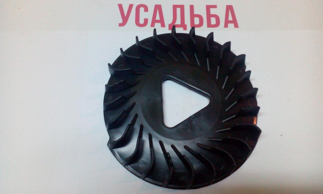 Вентилятор 177F для мотоблока 9л