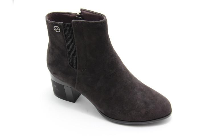 Модні черевики великих розмірів Battine B0456