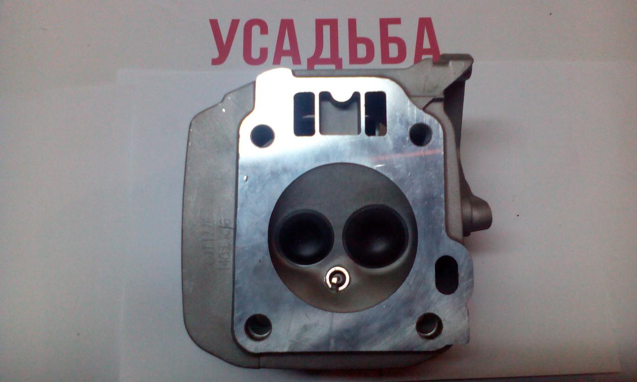 Головка цилиндра 177F для бензинового двигателя мотоблока 9л