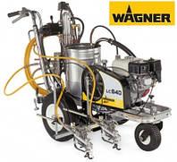 Машина для разметки дорог WAGNER LineCoat 840