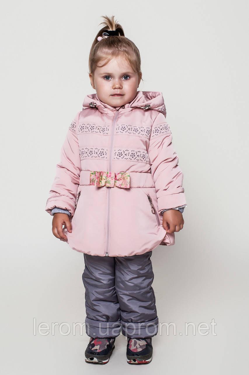 Комплект Cvetkov Виола Розовый