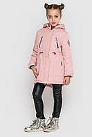Куртка Cvetkov Влада Розовый