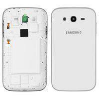 Корпус для мобильного телефона Samsung I9060 Galaxy Grand Neo, белый