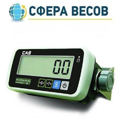 Весовые индикаторы CAS PDI, фото 2