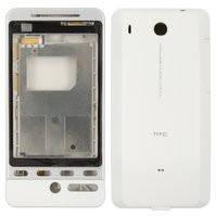 Корпус для мобильных телефонов HTC A6262 Hero, G3, белый