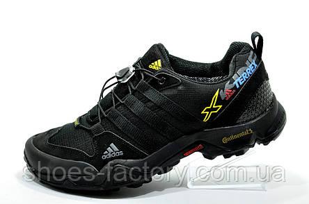 Мужские кроссовки в стиле Adidas Terrex X-King, Gore-Tex, фото 2