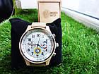 Деревянные наручные часы ручной работы WoodenWatch Comandor, фото 5