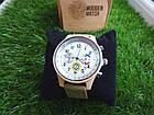 Деревянные наручные часы ручной работы WoodenWatch Comandor, фото 8