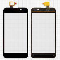 Сенсорный экран для мобильного телефона Zopo ZP700 Cuppy, черный