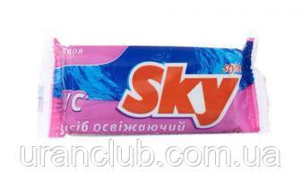 Сменный туалетный блок для туалета Sky Style 40 г