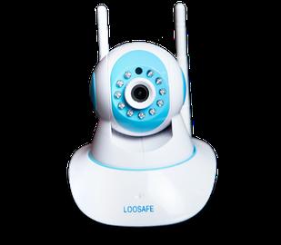 Ip-камера LOOSAFE LS-F2