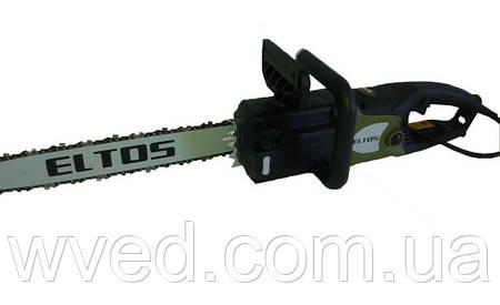 Пила цепная электрическая ELTOS ПЦ-2800