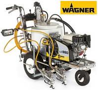 Машина для разметки дорог WAGNER LineCoat 860, фото 1