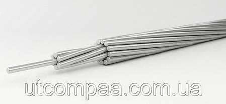 Провод алюминиевый неизолированный А 50 (узнай свою цену), фото 2