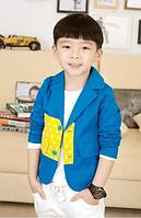 Пиджак  на мальчика Д 0701-И, фото 1