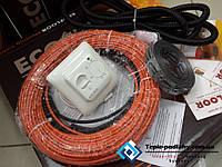 Теплые полы Fenix (Комплект с регулятором механическим) обогрев 3.8 м.кв