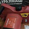 Пила цепная электрическая УРАЛМАШ ПЦ 2400, фото 5