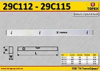 Правило строительное 200см,  TOPEX  29C113