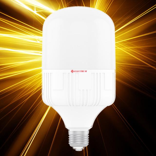 Лампы высокомощные цоколь Е40