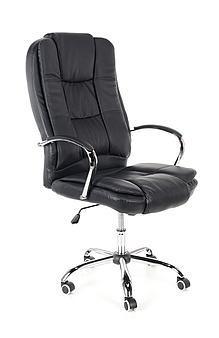 Кресло компьютерное  Calviano MAX  черное