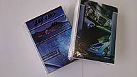 Альбом для рисования А5 клеенный ватман 40 листов