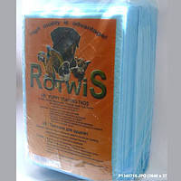 Rotwis - пеленки одноразовые 45х60, 30шт