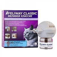 Феливей (Feliway) феромон для кошек комплект (диффузор+флакон 48 мл)