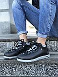 Мужские зимние ботинки Native Shoes Fitzsimmons  (черные), native, натив, , фото 3