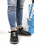 Мужские зимние ботинки Native Shoes Fitzsimmons  (черные), native, натив, , фото 4