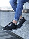 Мужские зимние ботинки Native Shoes Fitzsimmons  (черные), native, натив, , фото 8