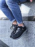 Мужские зимние ботинки Native Shoes Fitzsimmons  (черные), native, натив, , фото 9