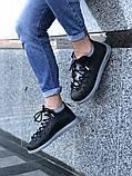 Мужские зимние ботинки Native Shoes Fitzsimmons  (черные), native, натив, , фото 10