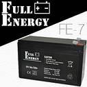 Full Energy FEP-127 аккумулятор для ИБП, фото 3