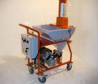 Штукатурная машина, FET-CM5001/5002/5003/5004/5005/5006