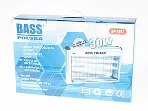 Уничтожитель насекомых UV 30W Bass Polska 7851, фото 2